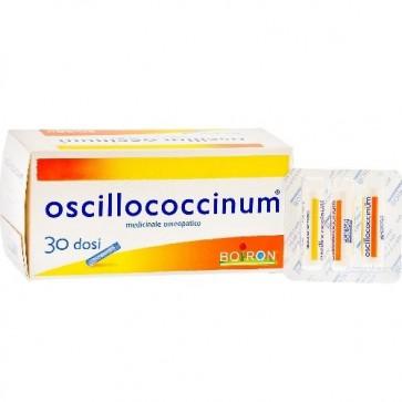 OSCILLOCOCCINUM 200K 30DO GL