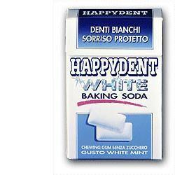 HAPPYDENT WHITE 21 CONFETTI