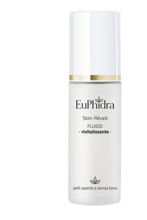 EUPHIDRA SR FLUIDO RIVITALIZZANTE 30ML