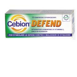 CEBION DEFEND 12CPR EFFERV