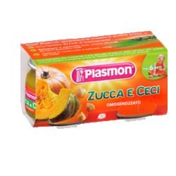 PLASMON OMOG ZUCCA/CECI 80GX2P