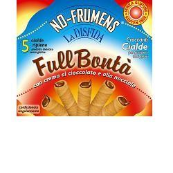 NO FRUMENS FULL BONTA' 5 X 15 G