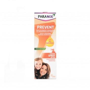 Paranix Prevent Spray No Gas