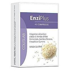 ENZIPLUS 45 COMPRESSE