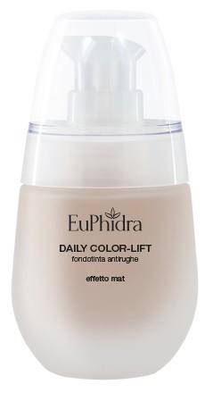 EUPHIDRA COLOR LIFT FONDOTINTA CHIARO 30 ML