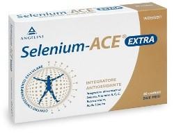 SELENIUM ACE EXTRA 60 CONFETTI