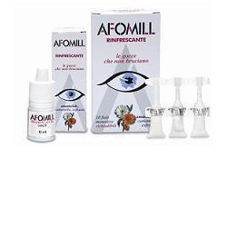 AFOMILL RINFRESCANTE 10F 0,5ML