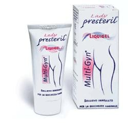 LIQUIGEL LADY PRESTERIL 30ML