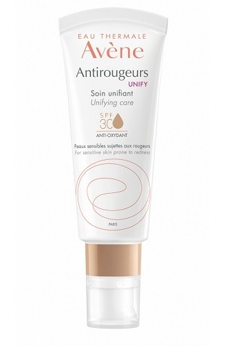 AVENE ANTIROUGEURS UNIFY TRATT