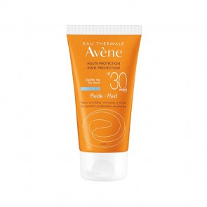 AVENE EAU THERMALE FLUIDO 30 50ML