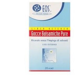 EOS GTT BALSAM 20ML