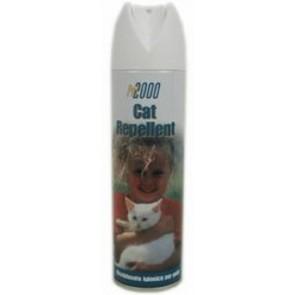 CAT REPELLENT 250ML