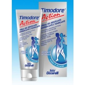 TIMODORE ACTION CREMA GEL DEFATIGANTE 75 ML