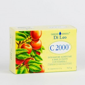 C 2000 30 COMPRESSE DI LEO