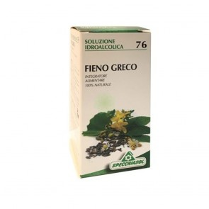 FIENO GRECO 76 50ML TM
