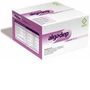 ALGADEP 20 FIALE 10 ML