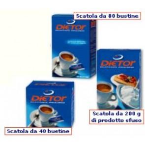 DIETOR DOLCIFICANTE 200 G