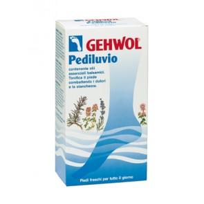 GEHWOL POLVERE PEDILUVIO 400 G