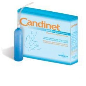 LAVANDA VAGINALE CANDINET 5 FLACONI MONODOSE 100 ML