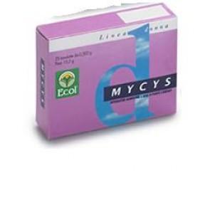 MYCYS 25 TAVOLETTE 0,5G 778
