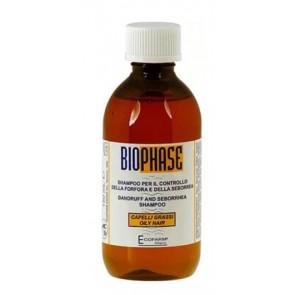 BIOPHASE SHAMPOO CAPELLI GRASSI 150 ML
