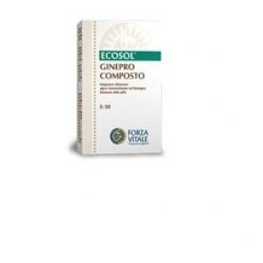GINEPRO COMPOSTO ECOSOL 10 ML