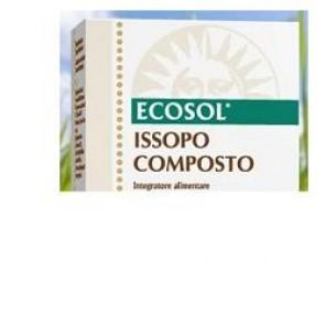 ISSOPO COMPOSTO ECOSOL 10 ML