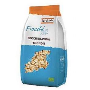 FIOCCHI AVENA INTEGRALE MIGNON 500 G