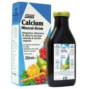 CALCIUM MINERAL DRINK 250 ML
