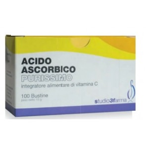 ACIDO ASCORBICO 100 BUSTINE