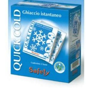 GHIACCIO ISTANT QUICKCOLD 2 BUSTE
