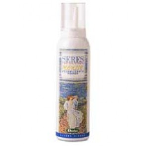 SERES CAREZZA FINALE MOUSSE 150 ML