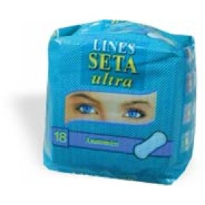 LINES SETA ULTRA ANAT 18PZ