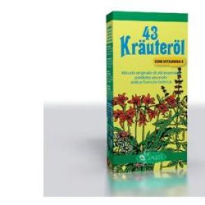 KRAUTEROL 43 100ML