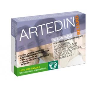 ARTEDIN RETARD 30 COMPRESSE