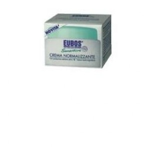 EUBOS SENSITIVE CR NORMAL 50ML
