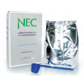 NEC POLVERE 400 G