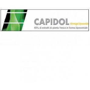 CAPIDOL DERMOGEL 50 ML
