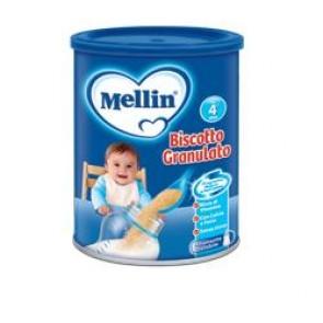 MELLIN BISCOTTO GRANULATO 400 G NUOVO FORMATO