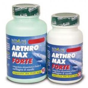 ARTHROMAX FORTE 30CPS
