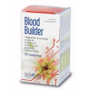 BLOOD BUILDER 60CPR