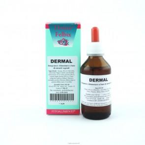 DERMAL GOCCE 100 ML