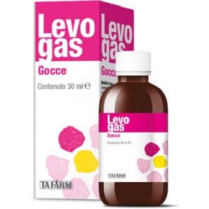 LEVOGAS GOCCE 30 ML