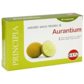 AURANTIUM ESTRATTO SECCO 60 COMPRESSE