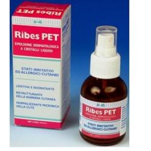 RIBES PET EMULSIONE SPRAY 50 ML