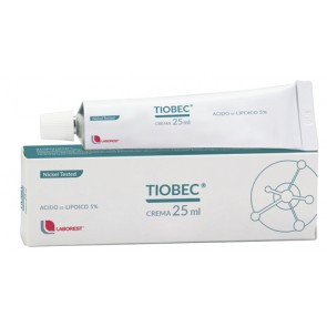 TIOBEC CR AC LIPOICO 25ML