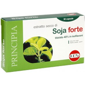 SOJA FORTE ESTRATTO SECCO 30 CAPSULE