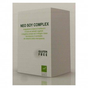 NEO SOY COMPLEX 60 CAPSULE