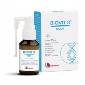 BIOVIT 3 GOLA 1 FIALA 15 ML SPRAY