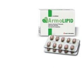 ARMOLIPID 20 CPR